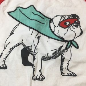 Carter's Shirts & Tops - Carters dog short sleeve tee